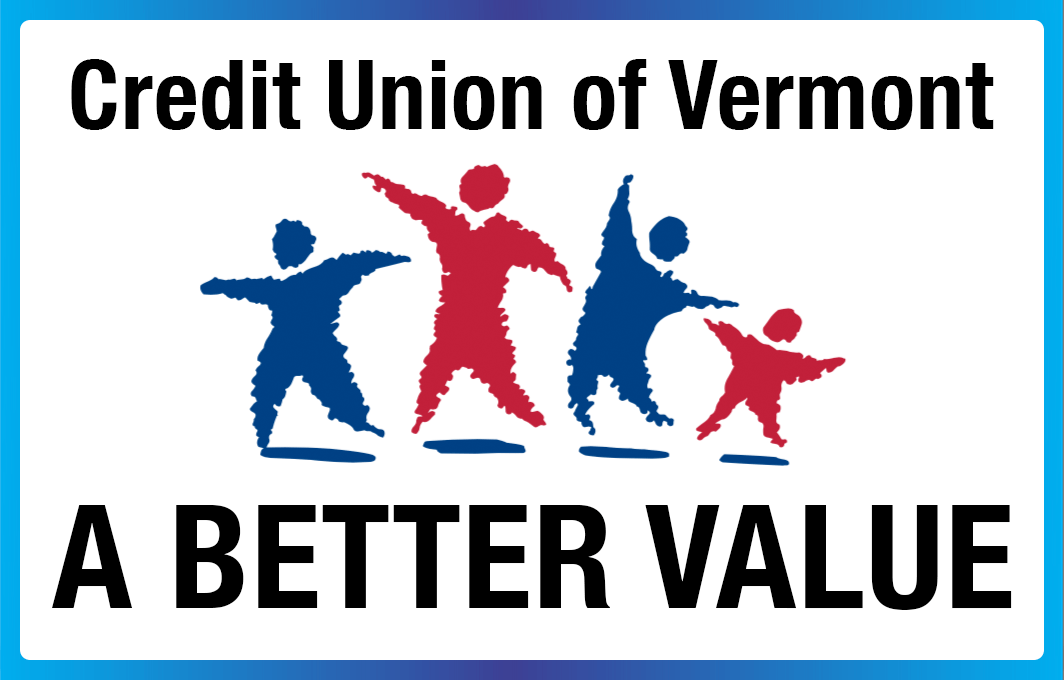 Credit Union of Vermont: A Better Value